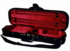 Gator GV-244 ARCH TOP WOODEN VIOLIN CASE