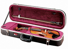 Gator GV-444 MOLDED FULL SIZE VIOLIN CASE