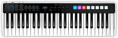 IK Multimedia iRig Keys I/O 49 продакшн-станция для iOS, Mac и PC, 49 клавиш