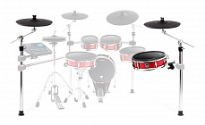 Alesis Strike EXP Kit комплект дополнительных компонентов для расширения установки Strike Kit до уровня Pro Kit